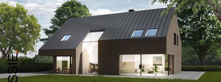 Nieuwbouw villa  Zwolle